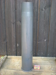 Cannon shell, 88 mm, IT, FLAK